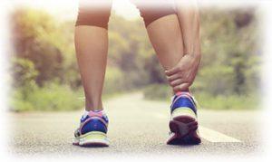 Il piede dello sportivo deve essere controllato mediante esami baropodometrici e trattamenti di prevenzione e di cura specifici