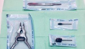 il controllo della sterilizzazione degli strumenti cosi come di tutti i dispositivi medici in un studio medico e fondamentale per svolgere il nostro lavoro in completa sicurezza per i pazienti e per il personale sanitario del nostro centro